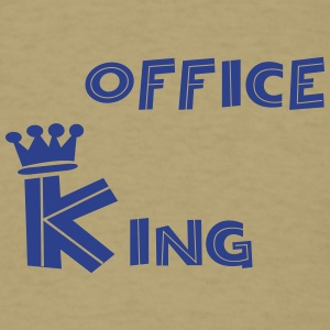 office King - Men's T-Shirt