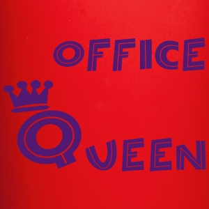 office Queen - Full Color Mug