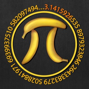 Banana Pi, Pie - Tote Bag