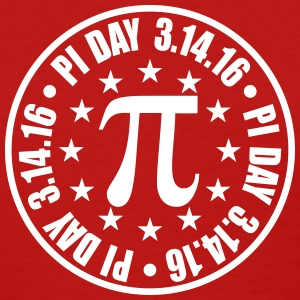 Pi Day 3 14 16 Women's T-Shirts - Women's T-Shirt