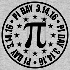 Pi Day 3 14 16 Hoodies