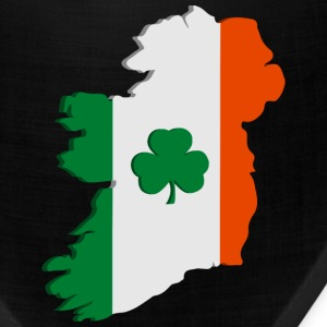 Ireland map Caps - Bandana