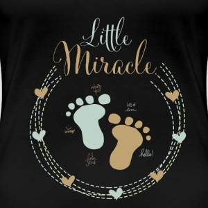 Little Miracle - Women's Premium T-Shirt