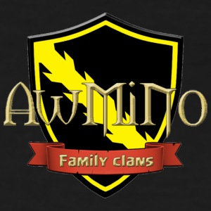 Awmino Family Clan - Women's T-Shirt