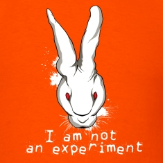 Animal Right - I am not an experiment!!!!