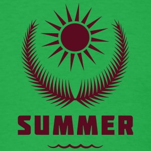 summer - Men's T-Shirt