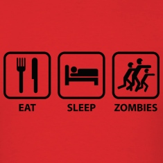 Eat Sleep Zombies