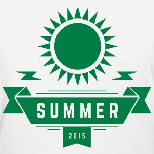 Summer 2015 - Women's T-Shirt