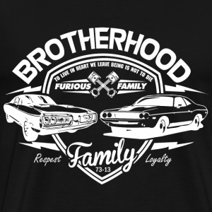 Brother - Men's Premium T-Shirt