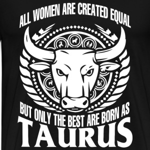 Taurus - Men's Premium T-Shirt