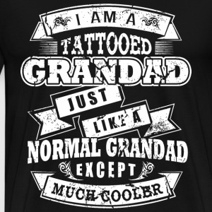 Grandad - Men's Premium T-Shirt