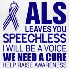 AlS Leaves You Speechless I Will Be A Voice We N