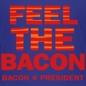 Feel The Bacon 2C Kids' Shirts - Kids' Premium T-Shirt