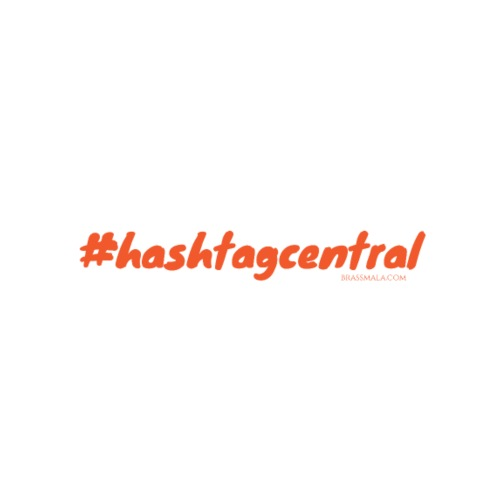 Hashtag Central