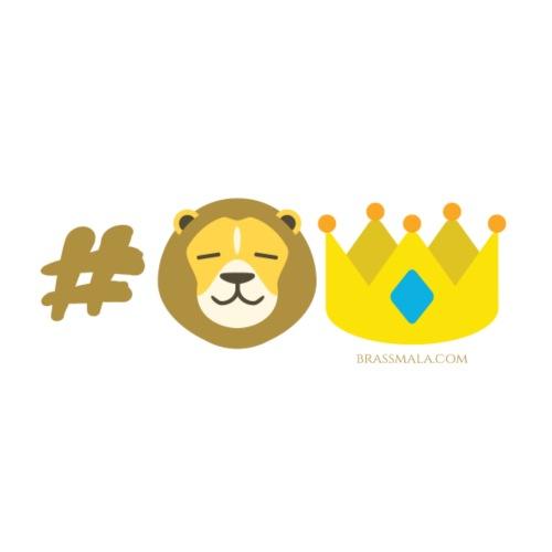 Hashtag Lion King