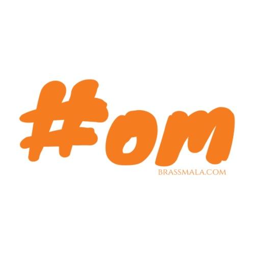 Hashtag Om
