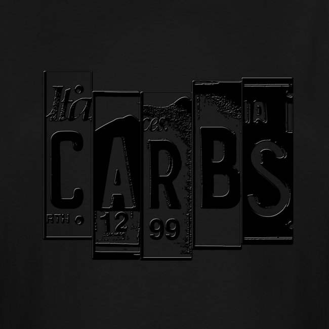 CarBS Tall Shirt