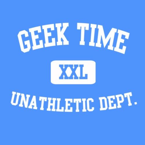 "GeekTime ""Athletic"""