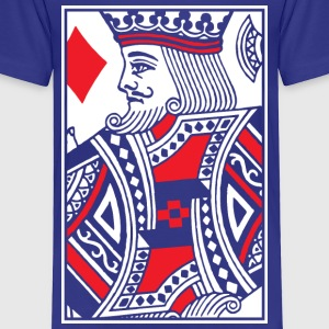 Kings of Diamonds Baby & Toddler Shirts - Toddler Premium T-Shirt