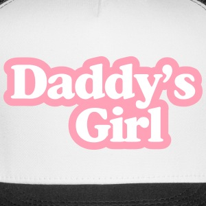 Daddy's Girl Sportswear - Trucker Cap