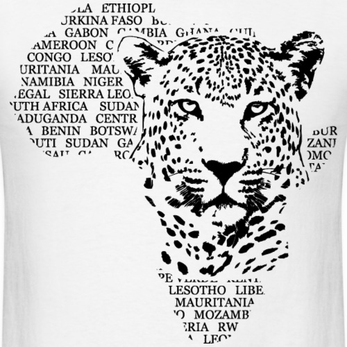 Leopard - Africa