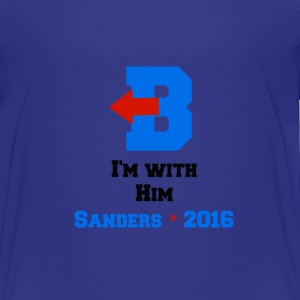 Support Bernie! - Toddler Premium T-Shirt