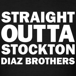 DIAZ BROTHERS T-Shirts - Men's T-Shirt