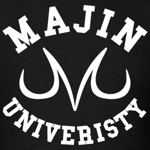 MAZIN UNIVERSITY T-Shirts - Men's T-Shirt