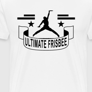 ultimate_frisbee - Men's Premium T-Shirt