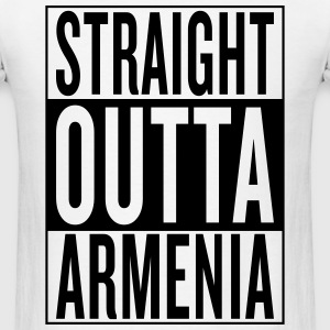 Armenia T-Shirts - Men's T-Shirt