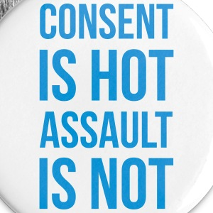Consent Buttons - Small Buttons