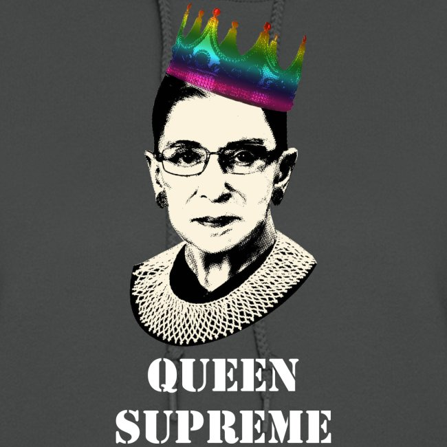 Women's Notorious RBG Sweatshirt