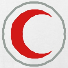 Red Crescent T-Shirts