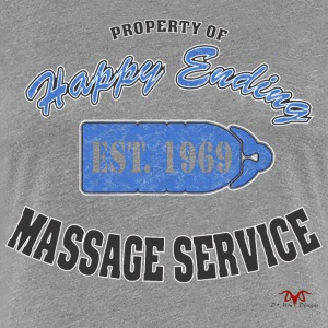 Happy Ending - Women's Premium T-Shirt