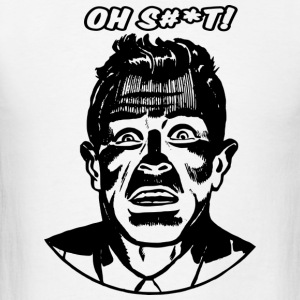 Oh S#*t! - Men's T-Shirt