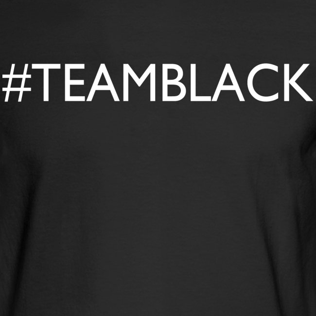 TeamBlack Long Sleeve