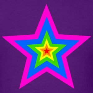 Superstar-Men's T-Shirt - Men's T-Shirt