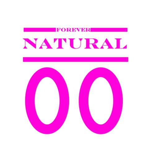 forever natural pink