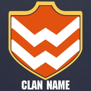Clash With Your Clan-02 Sweatshirts - Kids' Hoodie
