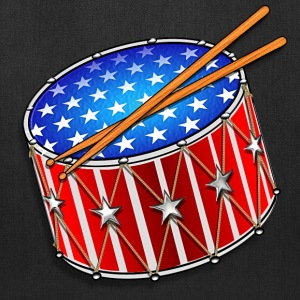 Drumming Independence - Tote Bag