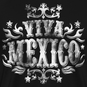 Viva Mexico - Men's Premium T-Shirt