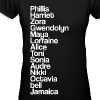 Freedom Writers T-Shirt - Women's V-Neck T-Shirt