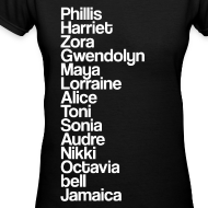 Design ~ Freedom Writers T-Shirt
