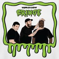 Design ~ Wreckless Eating Cringe Shirt