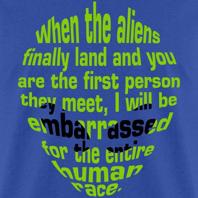 Alien Insult