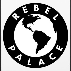 Rebel Palace World Accessories - iPhone 6/6s Rubber Case