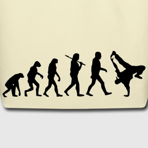 Hip Hop Evolution Bags & backpacks - Eco-Friendly Cotton Tote
