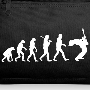 Rock 'n' Roll Evolution Sportswear - Duffel Bag