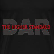 Design ~ DAR Higher Standard Tee