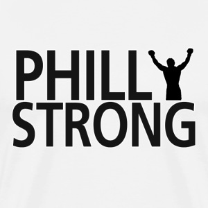 Philly Strong - Men's Premium T-Shirt